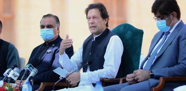 PM Pakistan Minta Negara Mayoritas Muslim Bersatu Desak Barat Pidanakan Penghina Nabi Muhammad