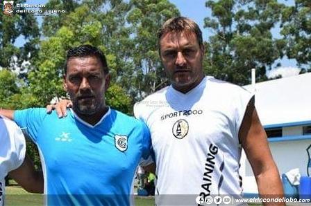 El nuevo Coordinador de Inferiores será José Luis Campi