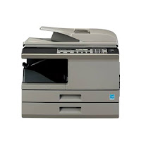 Sharp AL-2061 Driver and Software Printer