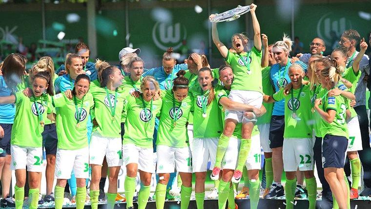 FC Wolfsburg (Women)