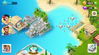 Télécharger My Spa Resort MOD