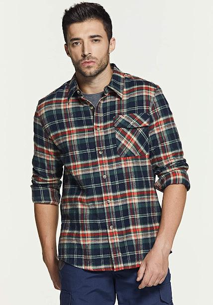 Best Men's Flannel Shirts Under $50