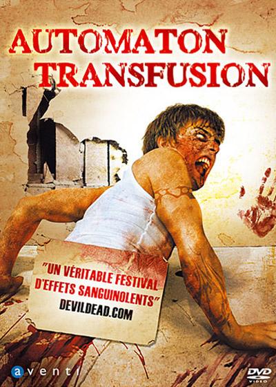 Automaton Transfusion (2006) tainies online oipeirates