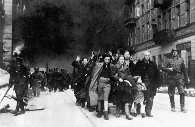 Στο ΑΠΘ το Οπτικοακουστικό Ιστορικό Αρχείο Προφορικών Μαρτυριών για το Ολοκαύτωμα