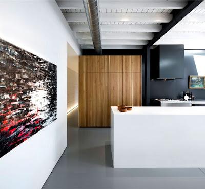 Design de Interiores com Arquitetura Moderno