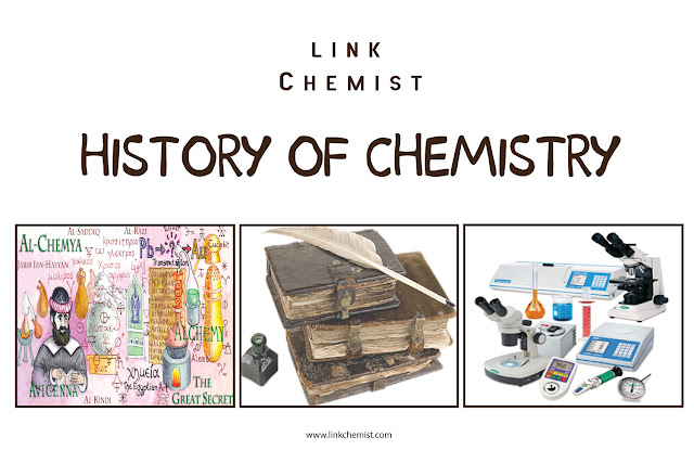 History of chemistry | From ancient to modern era