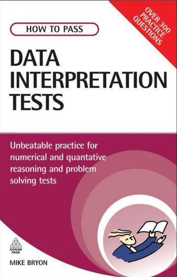 How To Pass Data Interpretation Test