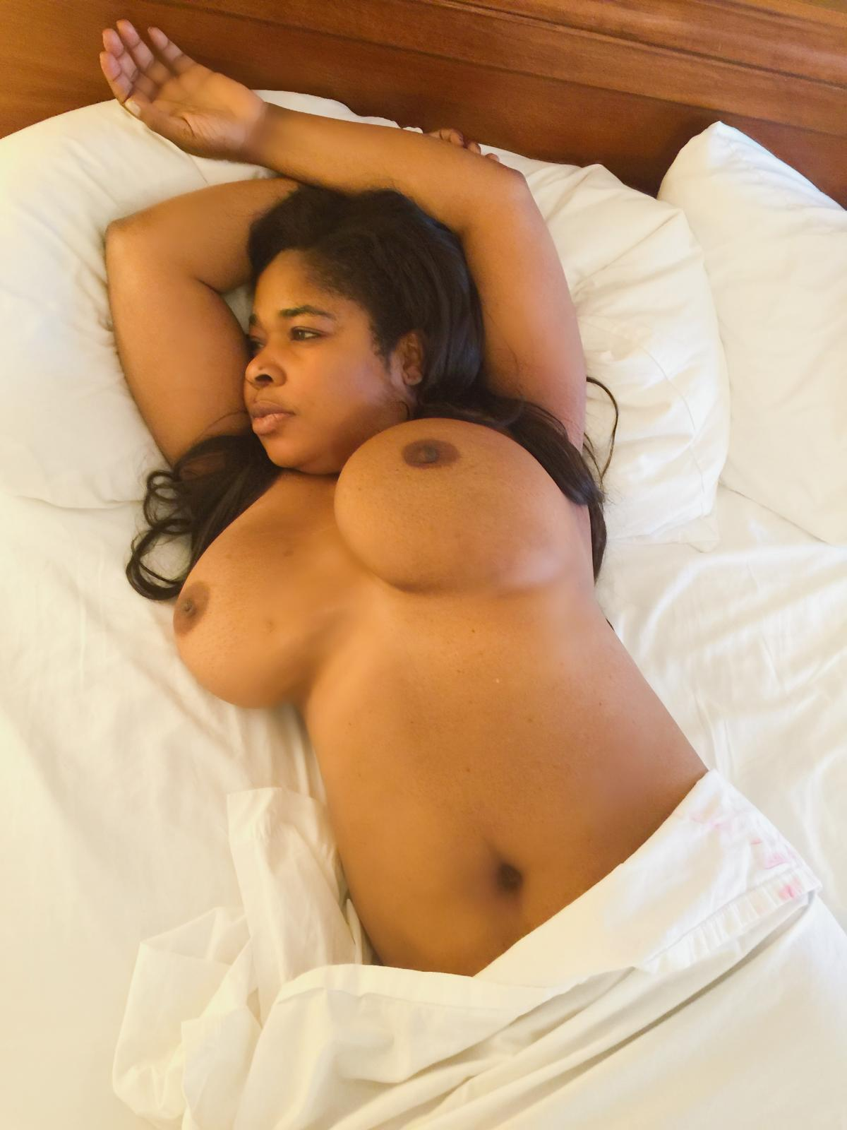 Nigerian Ladies Nude Pictures