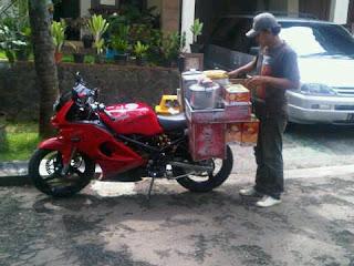 Analisa Modal Usaha Bubur Ayam & Peluang Jualan di Jakarta