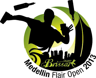 medellin flair open 2013