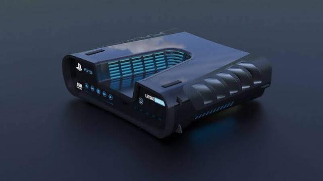 PlayStation 5: Διέρρευσαν φωτογραφίες από το Devkit