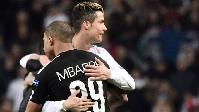 Revealed: Cristiano wanted to leave Juventus before Covid-19 outbreak