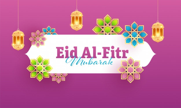 Eid al-Fitr in the Covid-19 crisis 2020