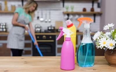 tips merawat rumah