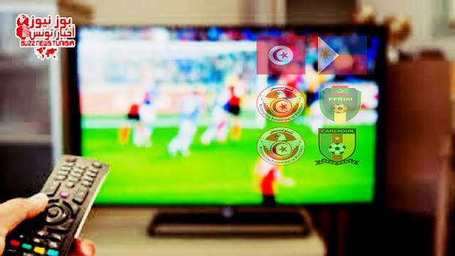 اليوم الجمعة : أبرز برنامج مباريات و النقل التلفزي