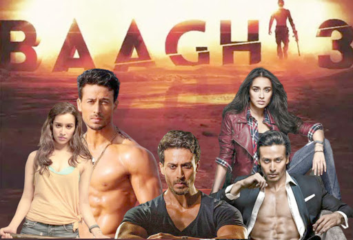 baaghi-3-box-office-collection-day-3-wise