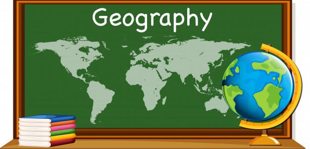 Teori Materi Pelajaran Geografi SMA Kelas X Kurikulum 2013