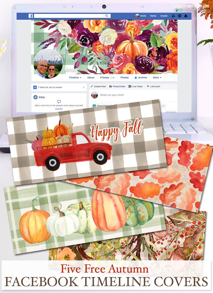 Autumn Facebook Cover Photos
