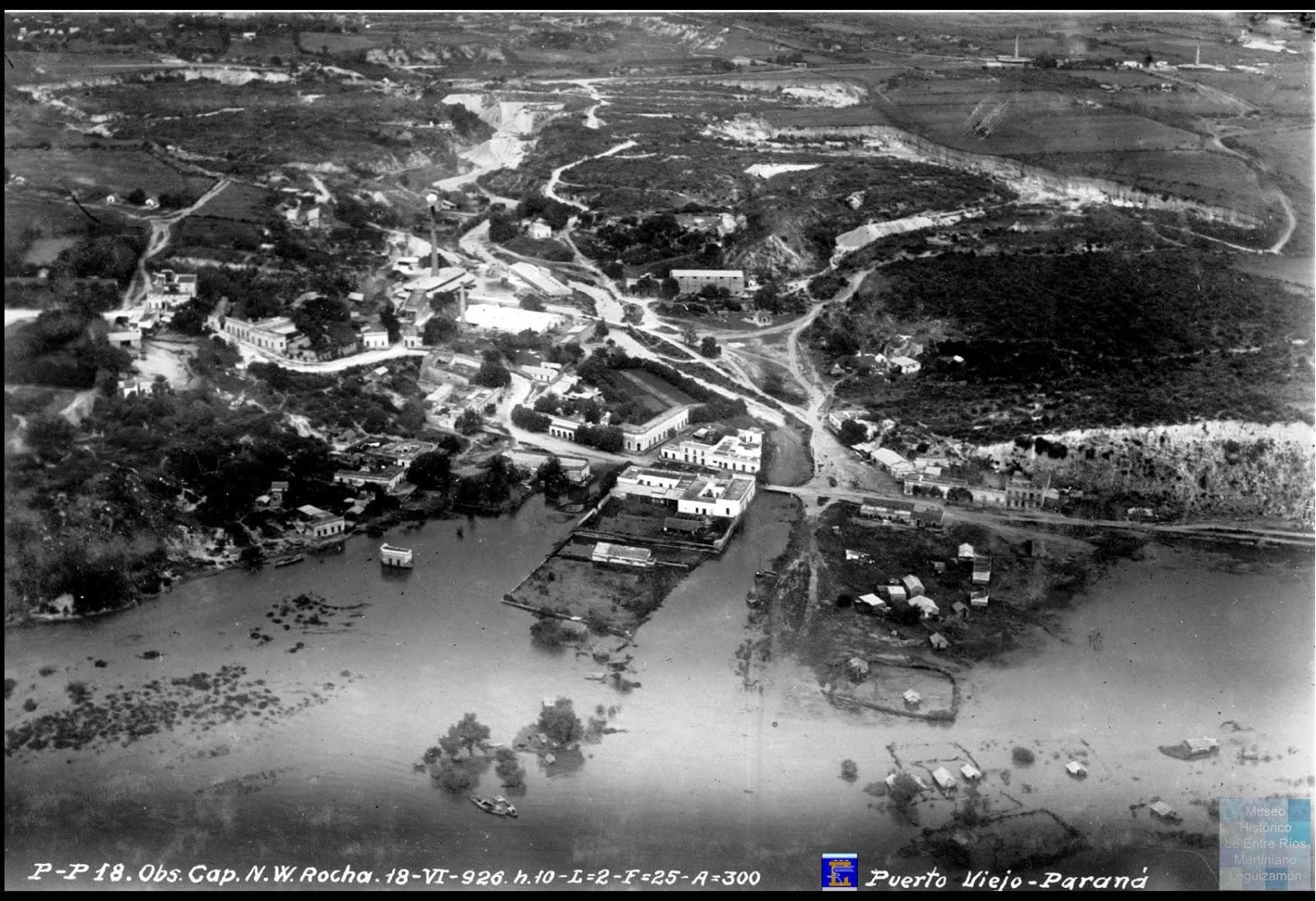 Parana 1930