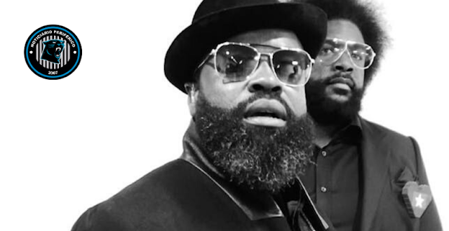 "The Roots está de volta e lança o single ""Feel it (You got it)"