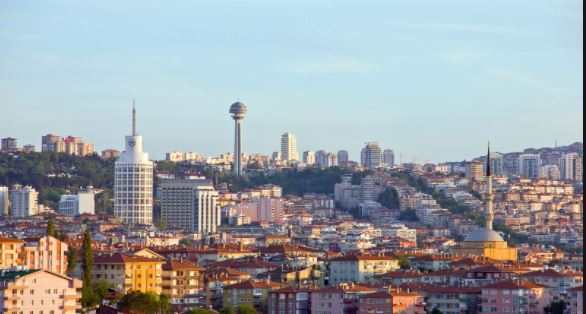 Online private English lessons on Zoom in Ankara | learn English