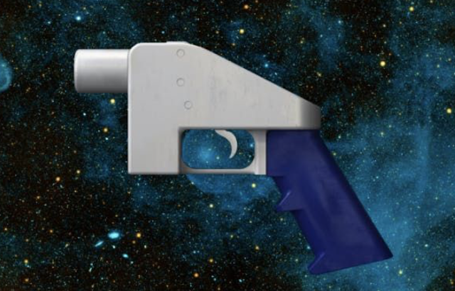 What Is a 3D Printed Gun and How Are Even They Legal?