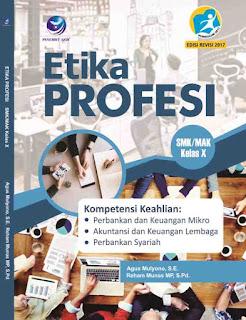 Etika Profesi SMK/MAK kelas X