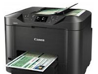 Canon MAXIFY MB5350 Driver Download and Review 2016