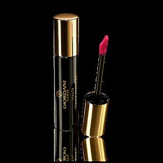 Κραγιόν σε Υγρή Μορφή Iconic Giordani Gold Απόχρωση: Lucent Pink Κωδικός: 30955 Δίνει Bonus Points:  6