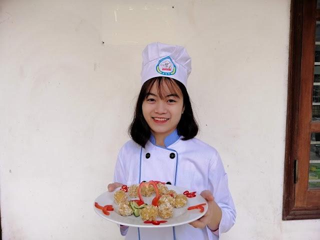 Có nên học nghề nấu ăn?