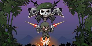 تحميل لعبة ميني ميليشيا Doodle Army 2 Mini Militia v4.3.5 مهكرة اخر اصدار   ميديا فاير - ميجا