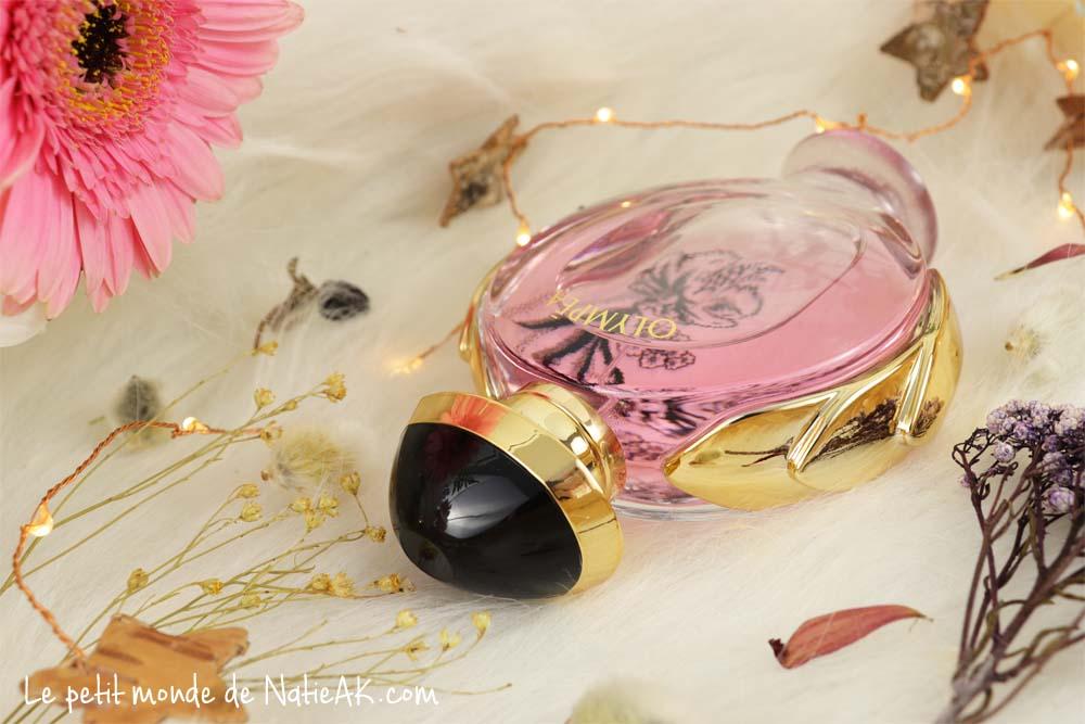 Olympéa parfum prix
