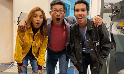 Tonton Telefilem Lagu Untuk Suri (Cerekarama TV3)