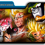 DRAGON BALL Z - ICO