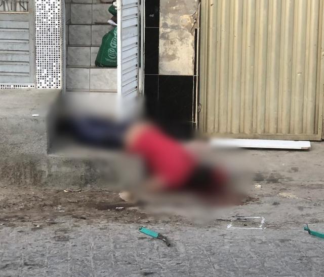 Homem é assassinado no Loteamento Santa Tereza, em Santa Cruz do Capibaribe