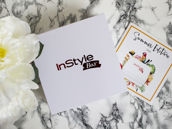 InStyle Box Summer Edition 2020