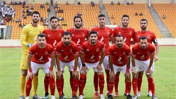 موعد مباراة الأهلي واسوان ضمن بطولة الدوري المصري