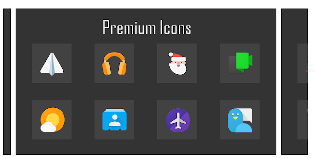 Fabulous Icon Pack(Normally $0.96)
