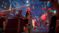 Dreamfall Chapters Game Screenshot 16