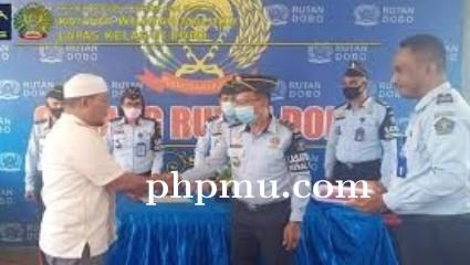 9 Warga Binaan di Lapas Dobo Dapat Remisi Khusus Idul Fitri.lelemuku.com.jpg