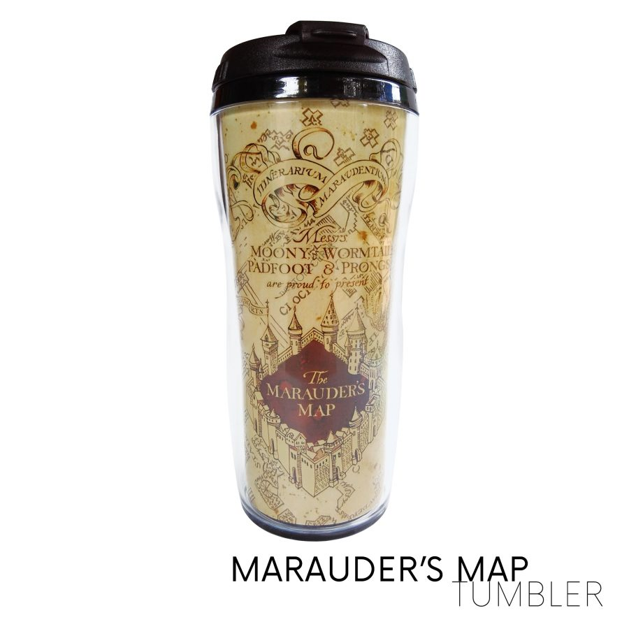 tumbler marauders map