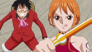 assistir - One Piece 845 - online