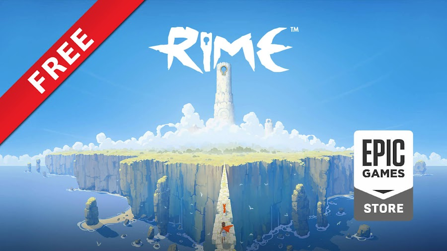 rime free pc epic games store tequila works puzzle game