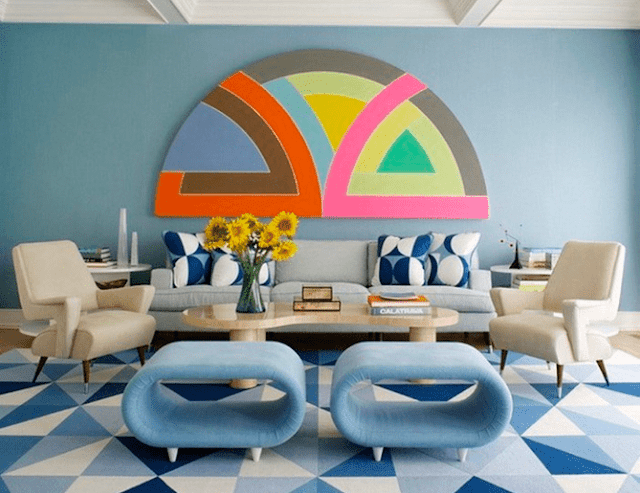 10 Living Room Decor 2019 Trends