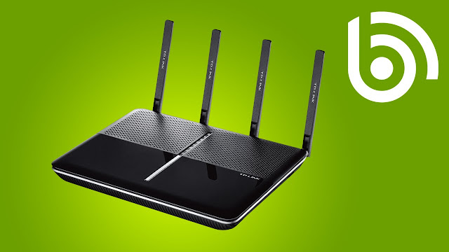 Tp-link-C2600-Wifi-Router-Review