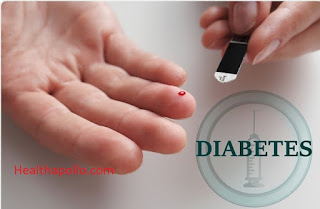 Diabetes Check up