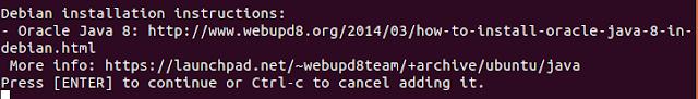 Install Java 8 dan 9 di Ubuntu 16.04 dan Linux Mint