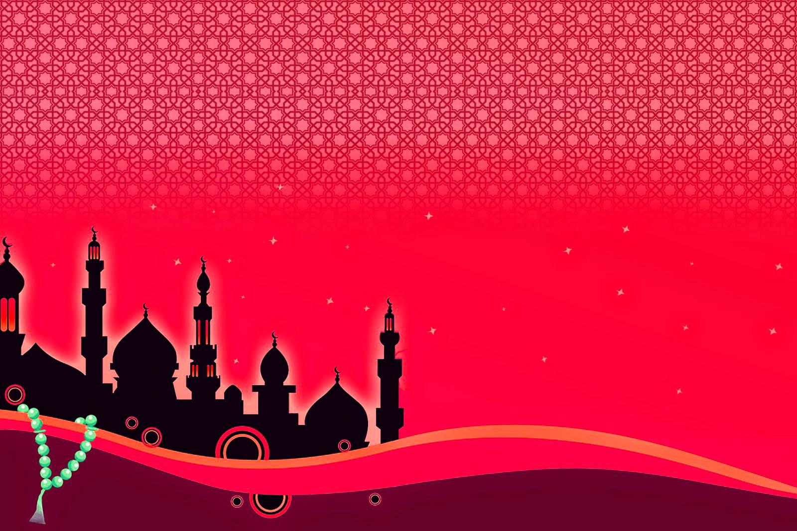 Unduh 57+ Background Brosur Islami Terbaik