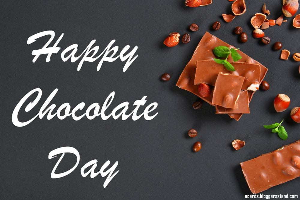 Happy Chocolate Day 2021 Images HD
