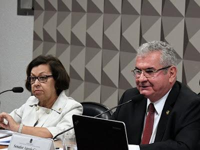 CPI das Fake News inicia série de audiências públicas
